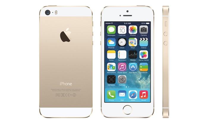 Groupon Uk Iphone S