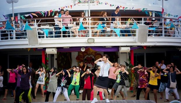 Phuket-Krabi Cruise & 4-Star Stay 3
