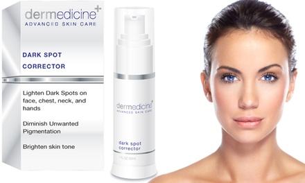 Dermedicine Advanced Skincare Dark Spot Corrector; 1 Fl. Oz.