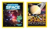 Zamzam publishing LLC: National Geographic Kid's Space Series from AED 59