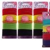 Goody Ouchless Elastic Hair Ties (120-, 141-, 153-, or 400-Pack)
