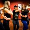 Up to 46% Off Salsa Dance Classes at Demure Dance Studio