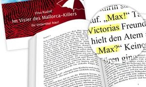 Personalnovel Ek: Wertgutschein über 20 € bis zu 100 € anrechenbar auf personalisierbare Bücher von PersonalNOVEL