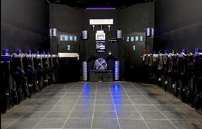Laser Game Evolution: 1 partie de laser game pour 1, 2, 4 ou 6 personnes dès 6 € chez Laser Game Evolution