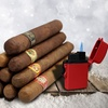 Mike's Cigars Premium Cigar Sampler