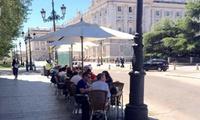 Ruta en segway a elegir con vídeo y fotos para 1 o 2 y opción a menú desde 19,95 € con Sabatini y NineBot Tour Madrid