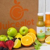 Up to 46% Off Juice Cleanse from Juicealot