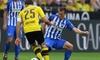 Hertha BSC: Hertha BSC vs. Borussia Dortmund am 19.01.um 20.30 Uhr im Olympiastadion - exklusiv bis 15.01. kaufbar (50% sparen)