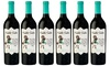 Middle Sister Wild One Malbec (6-Pack). Shipping Included.