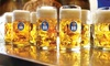 40% Off German Food at Hofbrauhaus Las Vegas
