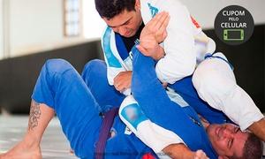 Centro de Treinamento JP: Centro de Treinamento JP – Jaçanã: 1, 3 ou 6 meses de aula de jiu-jítsu