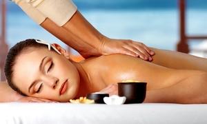 Zen di Monica Piccolomini: Massaggi a scelta di varia durata o riflessologia plantare al centro Zen di Monica Piccolomini (sconto fino a 67%)