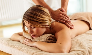 Body to Life: Back, Neck and Shoulder Aromatherapy Massage from R119 for One with Optional Treatments at Body to Life (Up to 65% Off)