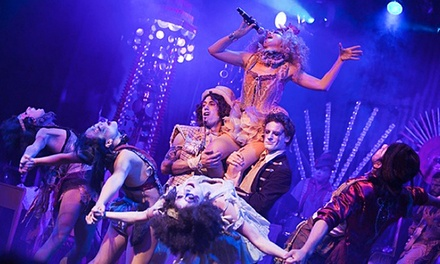 Lucent Dossier Experience at House of Blues Las Vegas on Friday, July 25, at 10 p.m. (Up to 48% Off)
