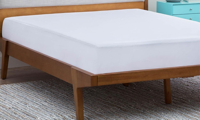 Up To 72% Off On Linenspa Mattress Protector