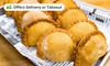 Up to 40% Off Carryout at DMV Empanadas
