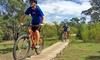 You Yangs Park Mountain Bike Day Tour