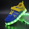 Kids' Light-Up Fashion Sneakers