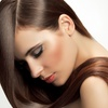 Up to 63% Off Haircut Package or Blowouts