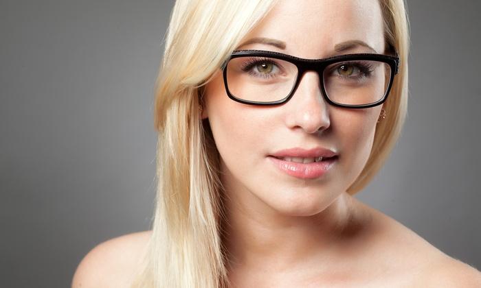 Hamilton 20/20 Eye Care - Mercerville: $29 for Eye Exam and $150 Toward Frames at Hamilton 20/20 Eye Care ($229 Value)