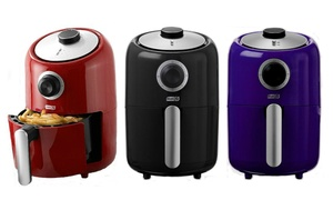 Compact Oil-Free Air Fryer (Refurbished)