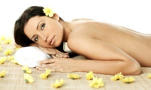 Centrum Kosmetyczne Jobre: Bogaty pakiet zabiegów na twarz, szyję i dekolt od 99,99 zł w Centrum Kosmetyczne Jobre