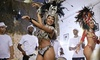 San Diego Caribbean Association - Eastern San Diego: West Coast Multicultural Carnival and Festival from San Diego Caribbean Association on August 12 (Up to 48% Off)