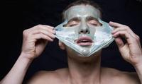 Masque peeling nettoyant de 30 min à 19 € à linstitut David Jeu Expert Beauté