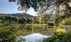 Val de Loire : 1 à 3 nuits avec petit-déjeuner et coupes de Vouvray