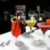 Three Cocktails, Sutton