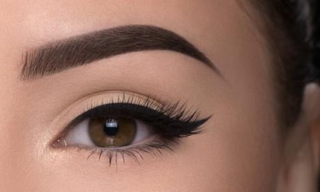 One, Two, or Four Eyebrow Threading or Waxing Sessions at Negin Beauty Center (Up to 58% Off) 03409827-0acc-4d22-b824-af6407edcff8