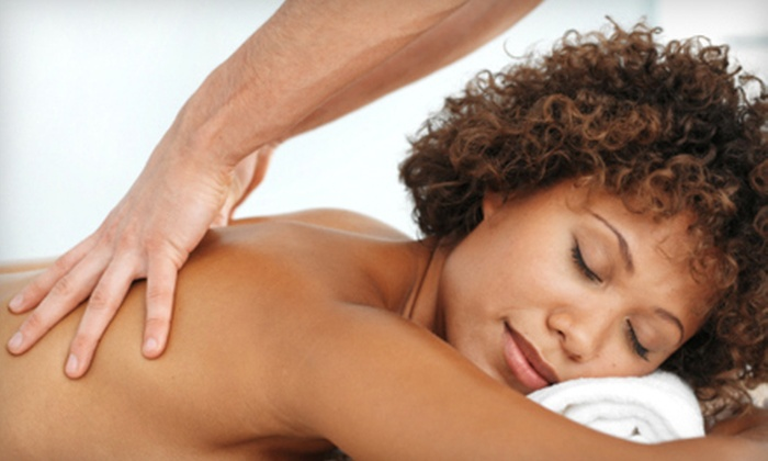 HealthSource of Montgomery - Montgomery: One or Three 60-Minute Massages at HealthSource of Montgomery (Up to 55% Off)