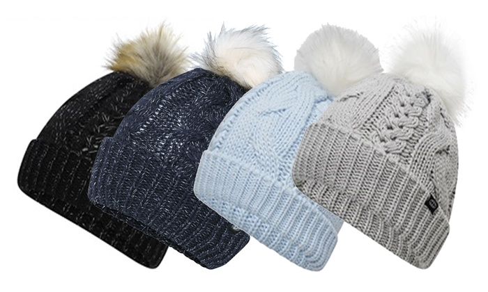 e471c5848 Up To 14% Off Women's Beanie Hat   Groupon