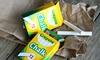 Crayola Non-Toxic White Chalk (48-Count): Crayola Non-Toxic White Chalk (48-Count)