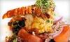 Up to 54% Off Upscale Italian Cuisine at IL Tesoro Ristorante