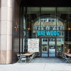 Brewdog: Pint of Beer with Pizza or Burger