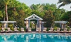 Neu Lotus Spa at Renaissance Orlando at Seaworld - Westwood: Massage Packages with Pool-Access at Neu Lotus Spa at Renaissance Orlando-Seaworld (Up to 54% Off)