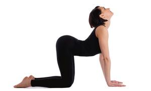 One World Wellness & Yoga: Three Yoga Classes at One World Wellness & Yoga (46% Off)