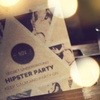 Hipster Escape Party