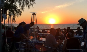 Castaways: $25 for $40 Worth of Seafood, Pasta, and Steaks at Castaways