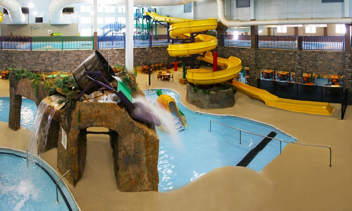 Castle Rock Resort Waterpark Branson Mo Groupon