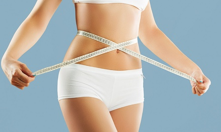 One, Three, or Six Laser Like Lipo Treatments at Los Banos Laser Lipo (Up to 81% Off)