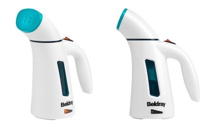 Beldray BEL0725 Handheld Garment Steamer 100ml 600W