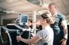Training und fitness