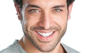 Ortodoncia con brackets metálicos por 289 €, de cerámica por 449 € o de zafiro por 499 €