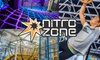 Up to 40% Off Action Zone Access at Nitro Zone
