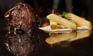 La Cantina Tychy: Wykwintna 3-daniowa uczta od 122,99 zł w restauracji La Cantina Tychy (do -39%)