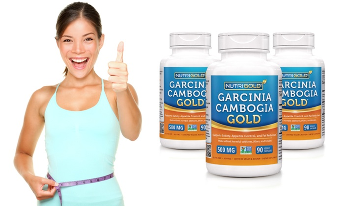 Pure garcinia cambogia is not working for me