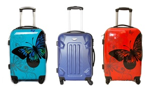 Mix valise cabine Trolley ADC