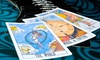 Mrs. Angelina's - East Meadow: 15-Minute Tarot Card Reading at Mrs. Angelina's (46% Off)